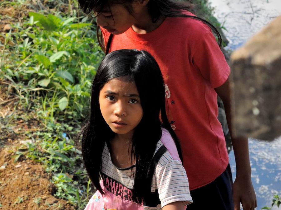 Дети Сулавеси