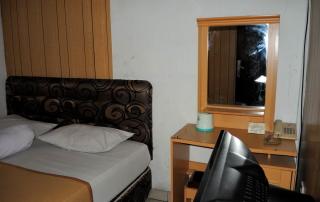 Номер в отеле Медана