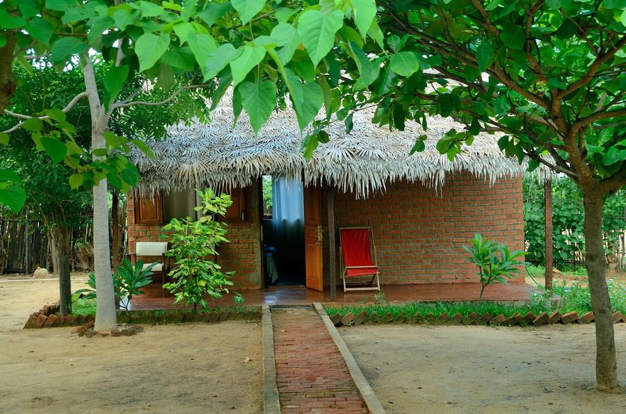 Отель Анкарафанцик Национальный парк Анкарафанцика на Мадагаскаре DSC 6639