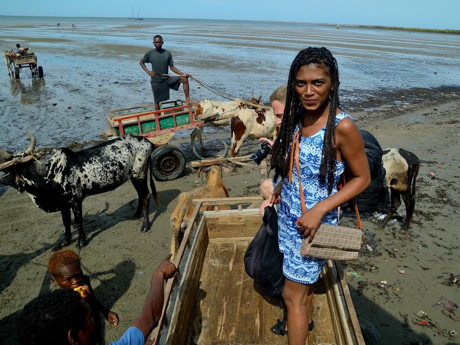 Сиси Анакао Анакао (Anakao) и остров Нуси Ве (Nosy Ve) на Мадагаскаре DSC 9250