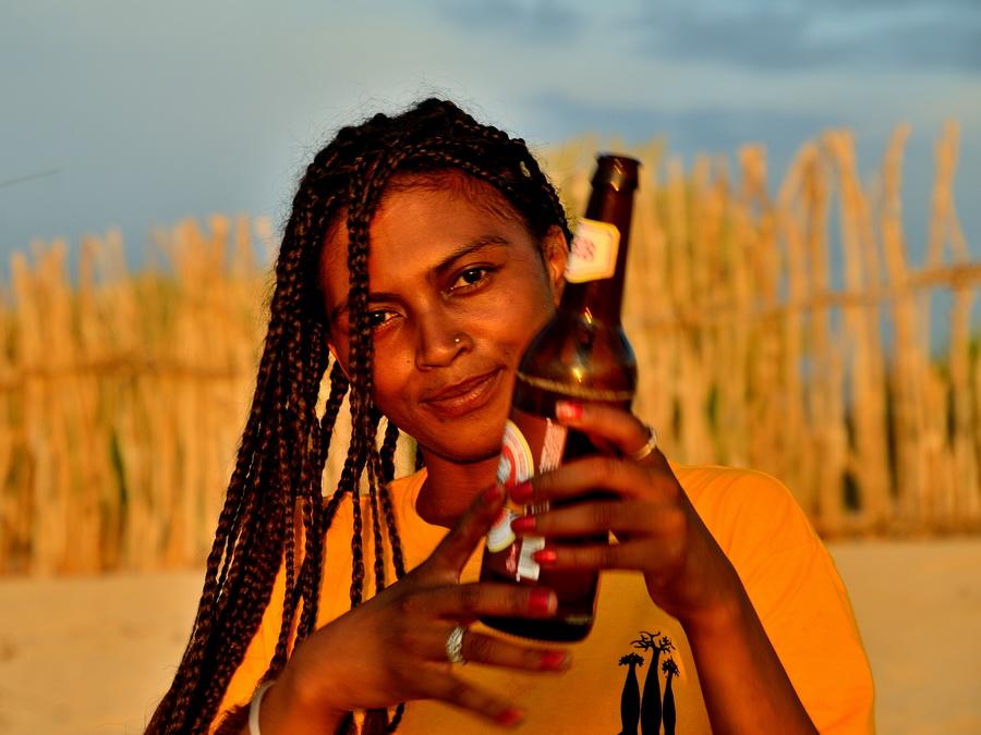 Сиси Анакао Анакао (Anakao) и остров Нуси Ве (Nosy Ve) на Мадагаскаре DSC 9332