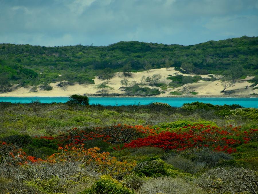 Север Мадагаскара