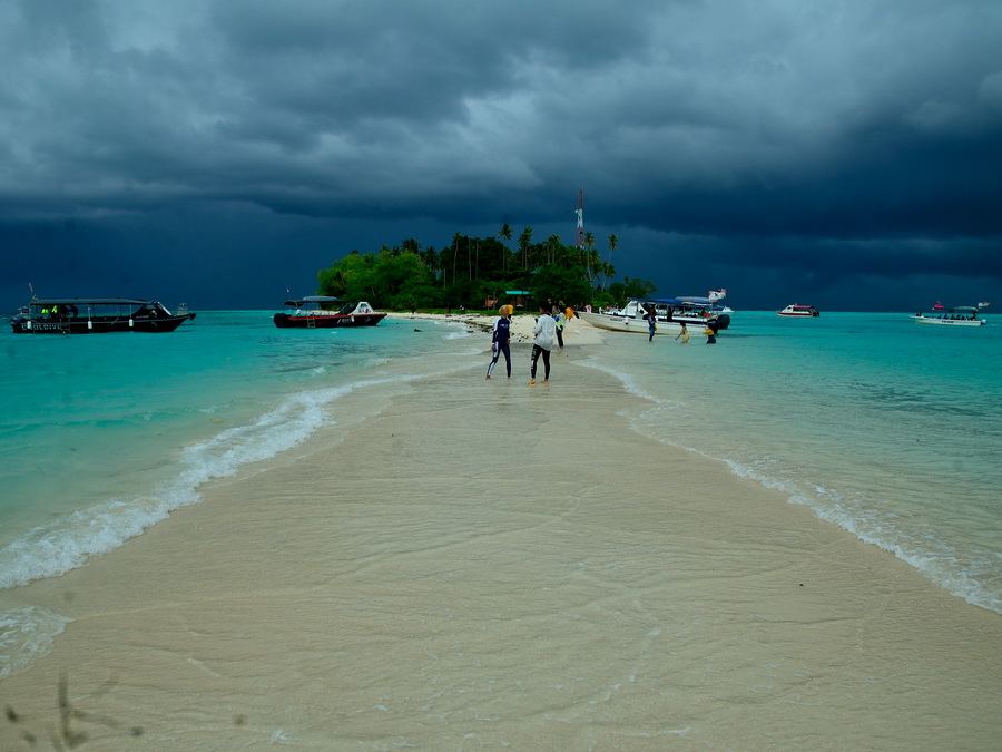Остров Сибуан