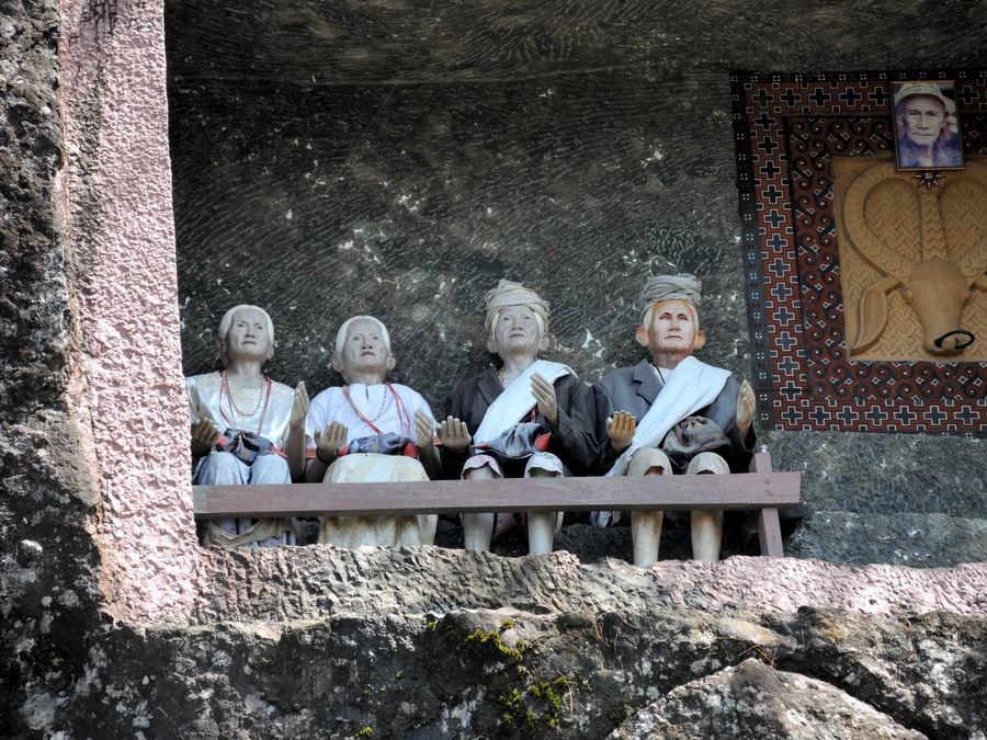 Куклы тау-тау