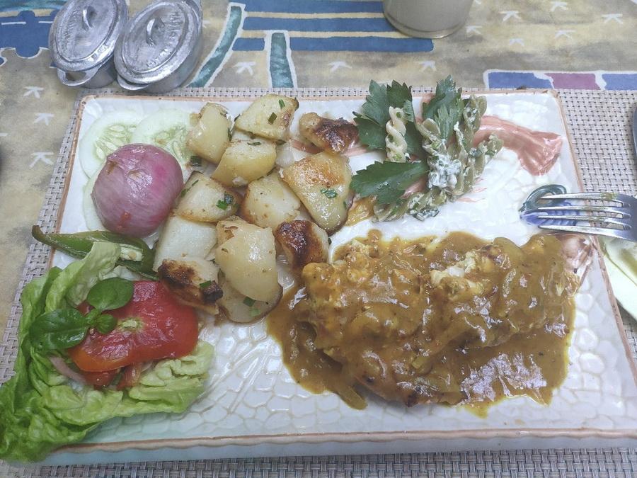 Кухня Мадагаскара